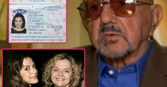 Brittany Murphy Father Claims Mother Sold Actress' Personal Documents