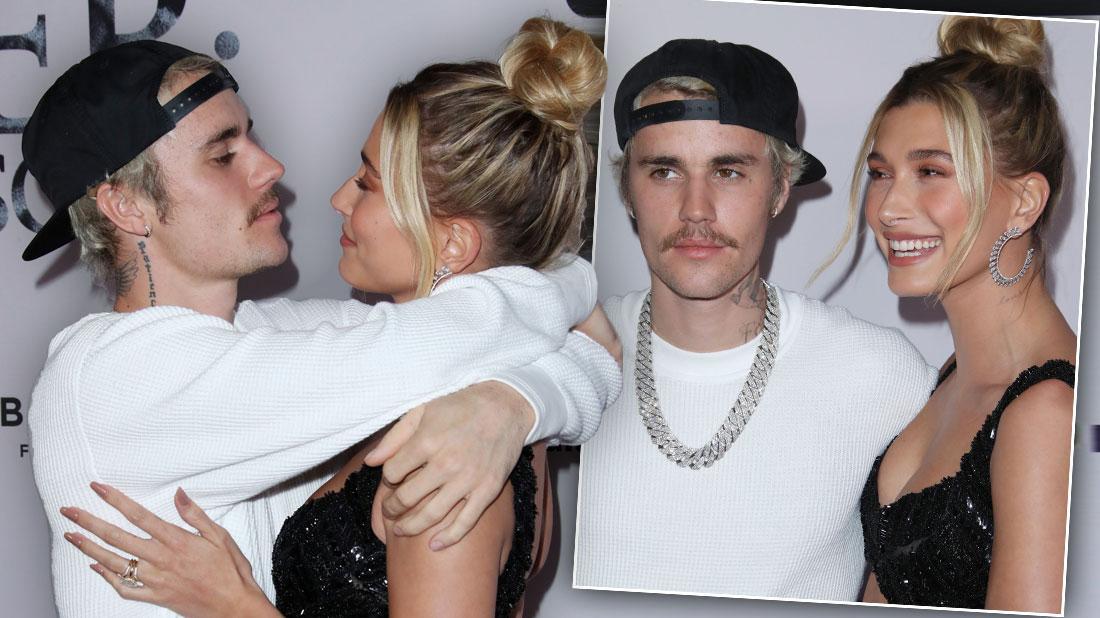Hailey Baldwin Talks Loving Justin Bieber In Sickness & In Health