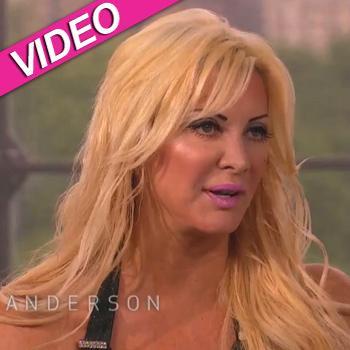 //sarah burge anderson botox daughter