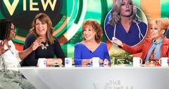 The View Crisis Whoopi Goldberg Daytime Diva Miss Colorado Declines Diss Mocked Co-Hosts