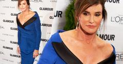 //caitlyn jenner glamour women of the year photos pp