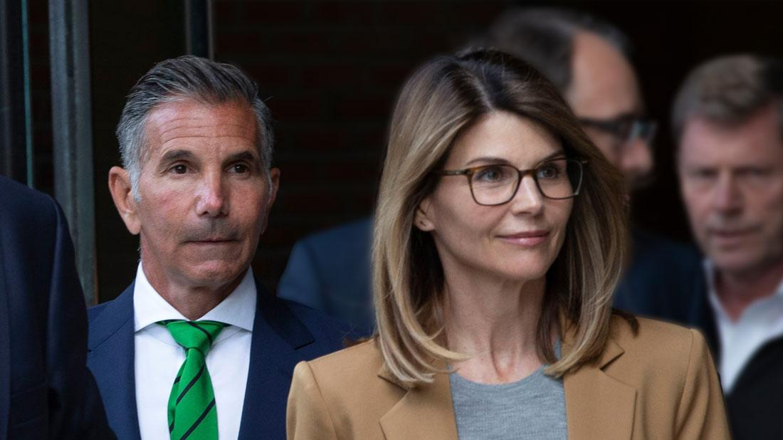 REELZ Details How Con Artists Cheated The System In 'Varsity Blues: College Admissions Scandal'