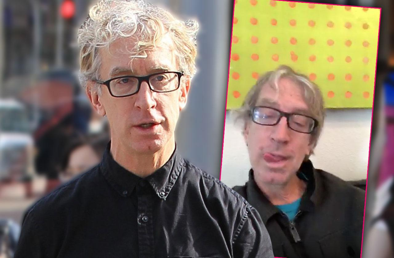 //andy dick rehab thailand pp