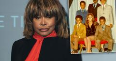 Inside Tina Turner Fractured Family After Son Suicide