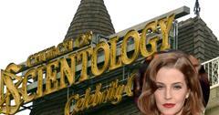 lisa marie presley scientology