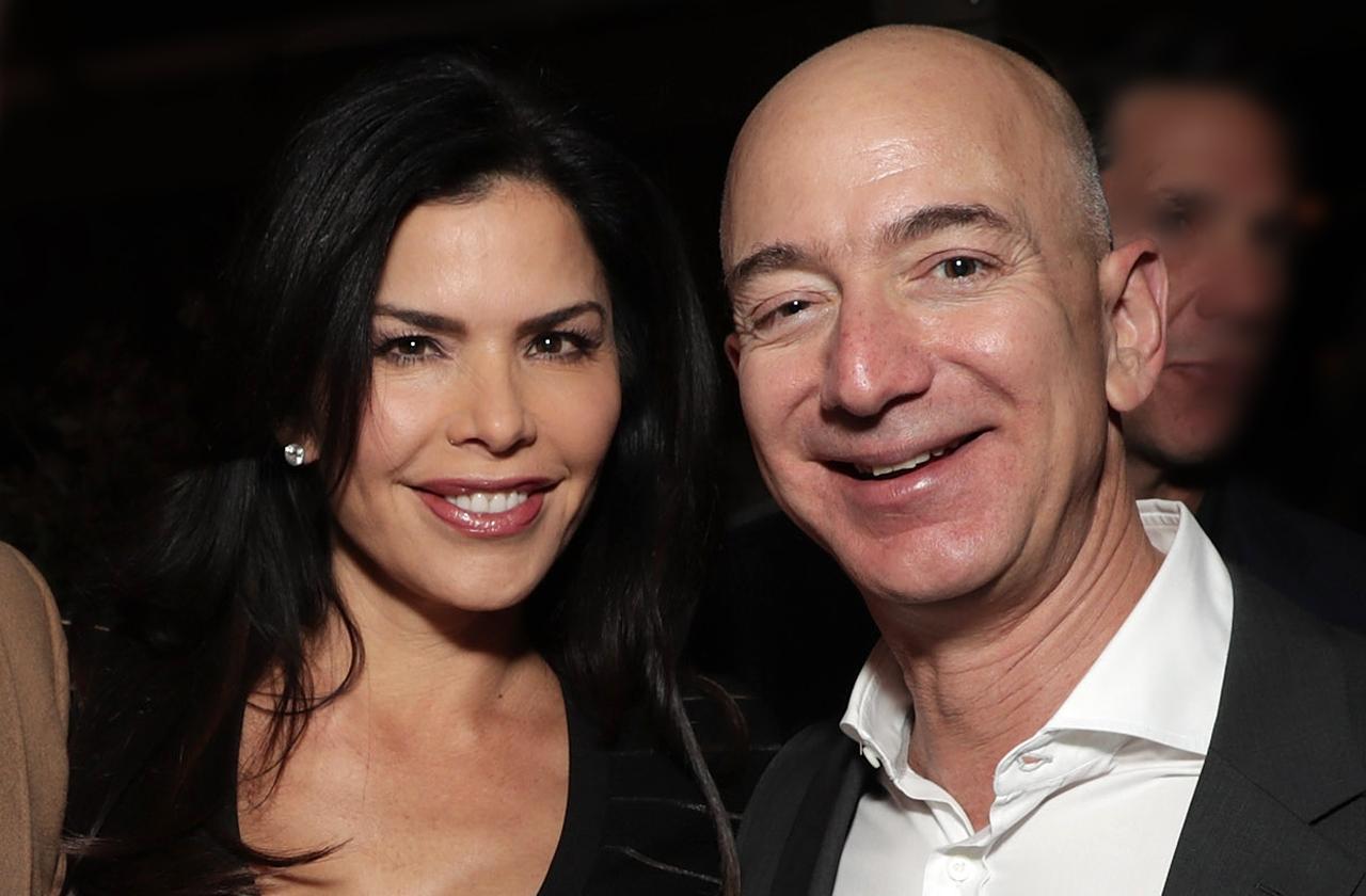 Jeff Bezos Mistress Lauren Sanchez Life Revealed