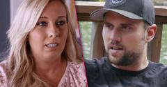 Ryan Edwards wife confirms out of rehab drug use