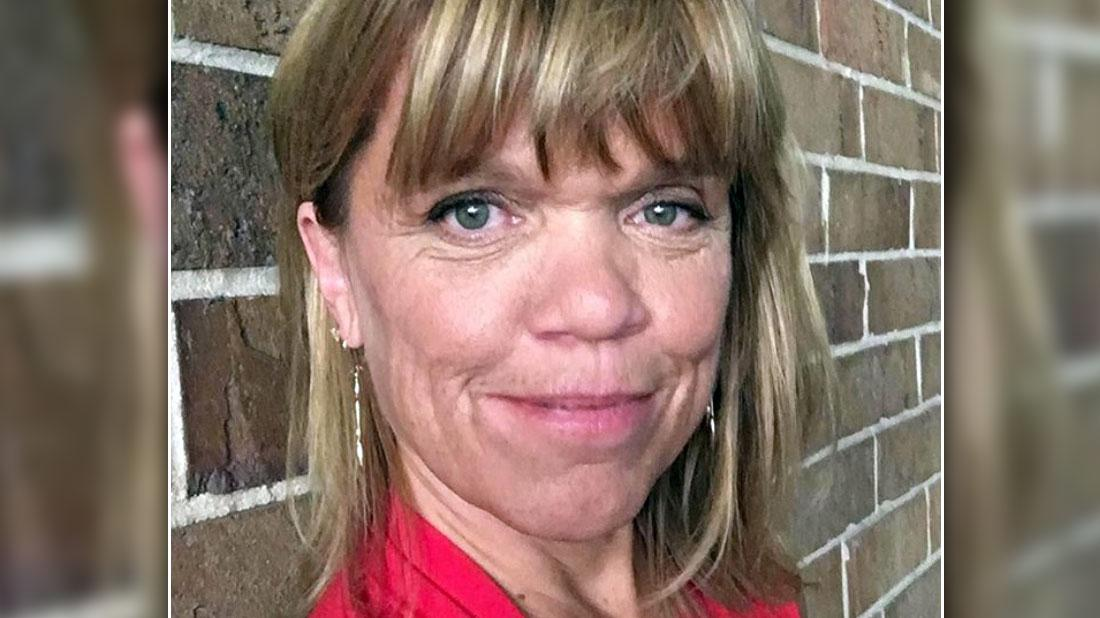 Amy Roloff Exposes Family Medical Crisis