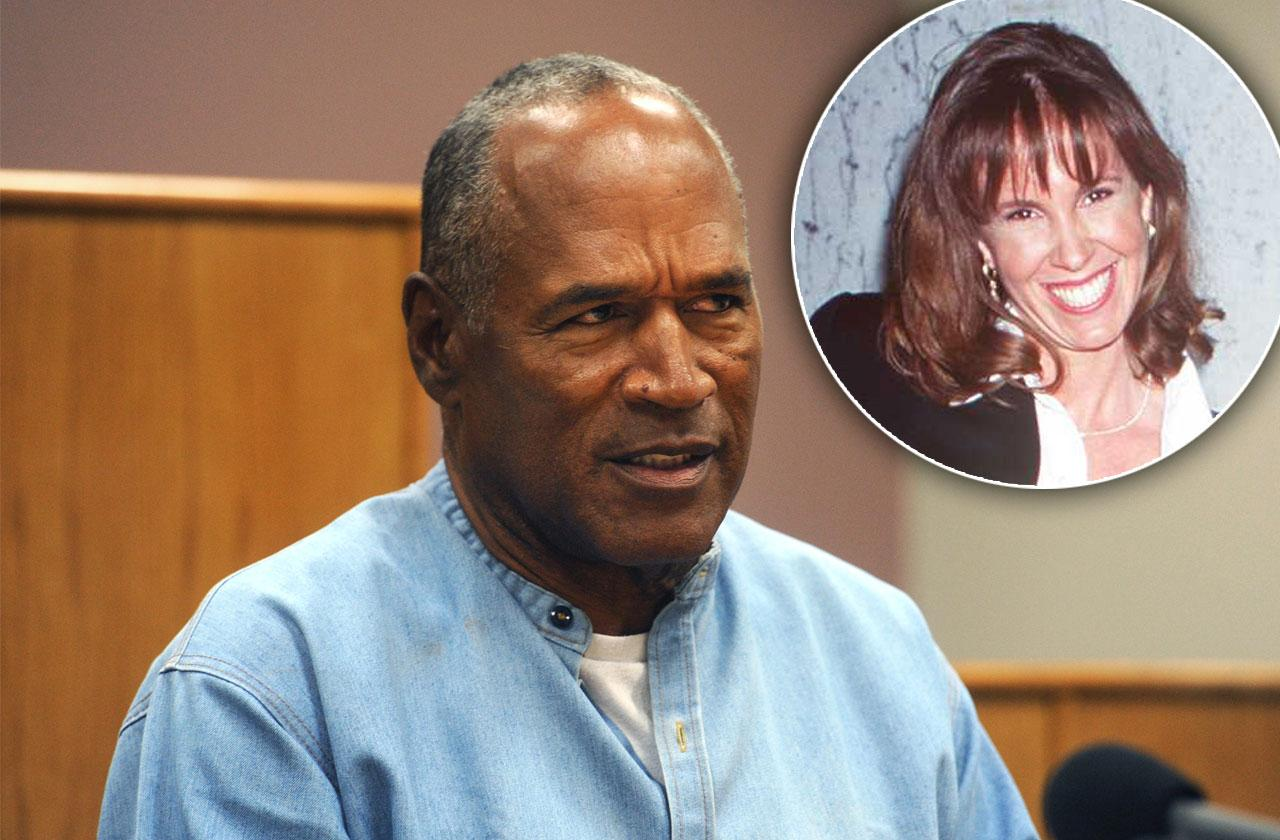 Tanya Brown Accuses OJ Simpson Lying