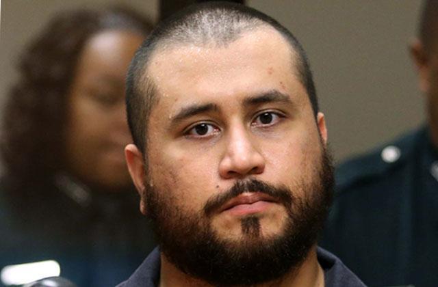 Trayvon Martin Murder Shooting George Zimmerman Punched