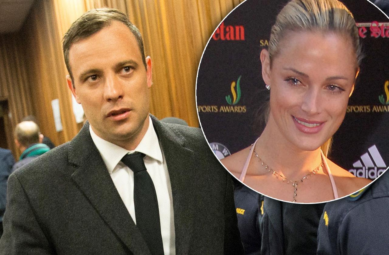 //Oscar Pistorius Denied Appeal Killed Girlfriend pp