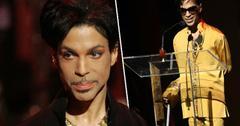 prince dead bodyguard interview health