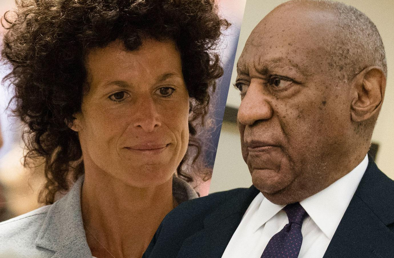 andrea constand moments before bill cosby alleged sexual assault