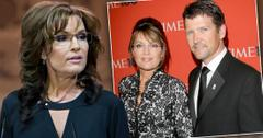 Sarah Palin Learned Husband Todd Was Divorcing Her Through Email
