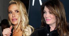 'RHOBH' Recap: 'Ultimate Betrayal!' Dorit Accuses Lisa V. Of Leaking Dog Saga To Radar