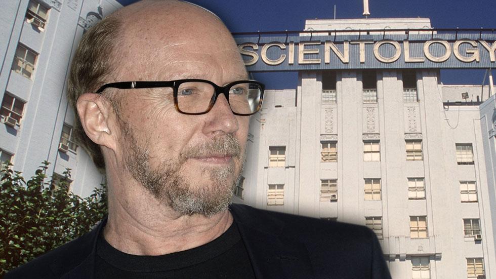 Paul Haggis Scientology Essay 'Going Clear'