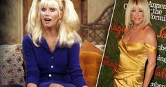 //suzanne somers threes company then and now