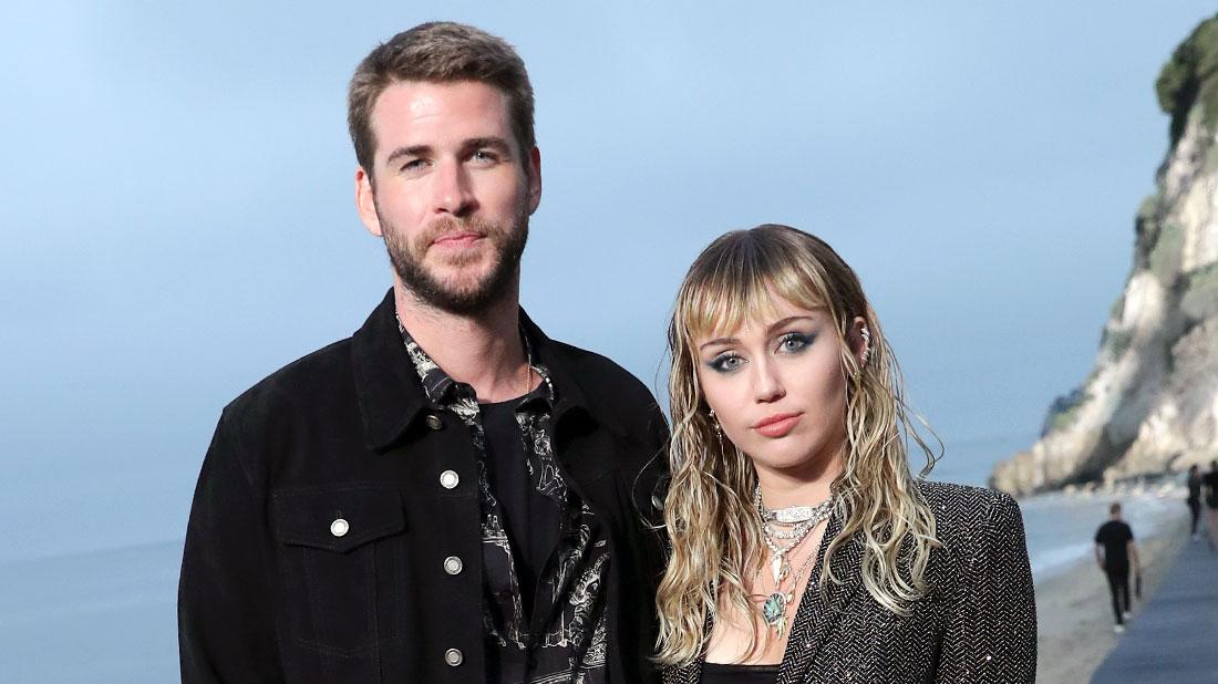 Ceasefire! Miley And Liam Call Truce – Try For Mediation Amid Messy Divorce