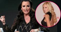 Camille Grammer Not Coming Back To RHOBH