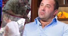 Joe Giudice's Prison Secrets Exposed