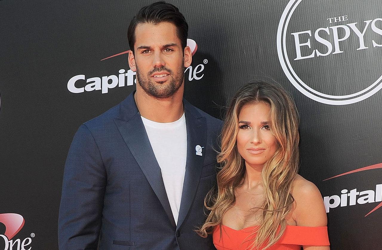 //eric decker jessie james decker family feud pp