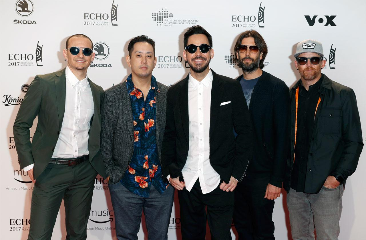 Linkin Park Cancel North America Tour