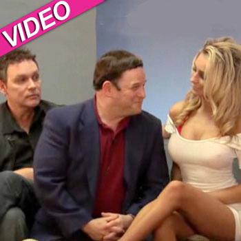 //courtney stodden doug hutchison donny clay funny die