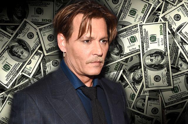 //Johnny Depp lawsuit spending claims hunter S Thompson pp