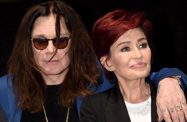 Sharon Osbourne Ozzy Osbourne Divorce Secrets Lies