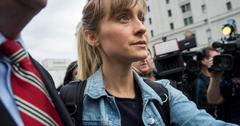 Allison Mack Nightmare Lawyers To Review Highly Sensitive Sex Conversations