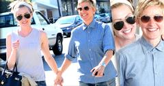 //in sickness in health ellen degeneres desperate to save her marriage to portia de rossi following rehab stay portia is her world says source pp sl