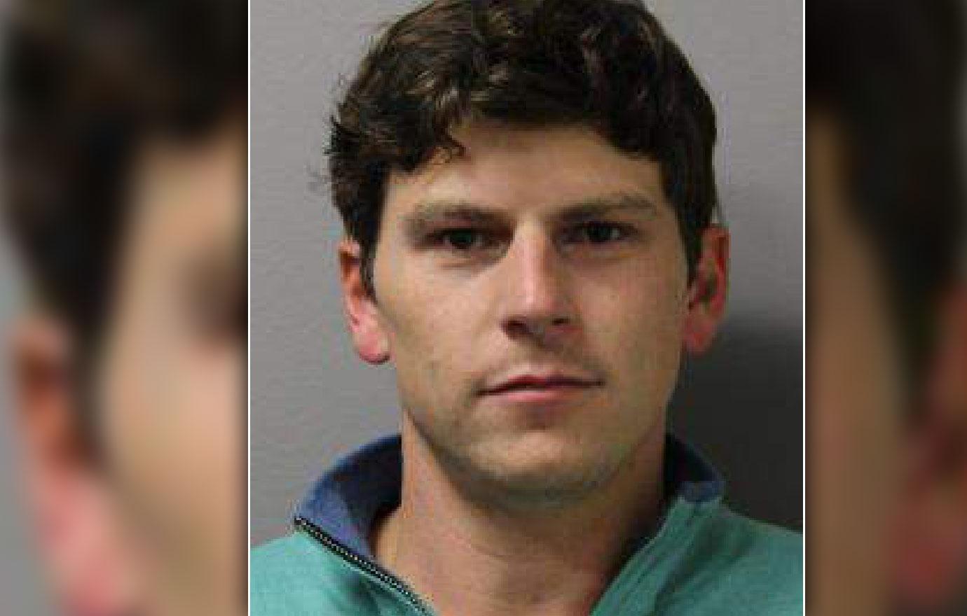 Fund Heir Cameron McDermott Cries Rape Sentence