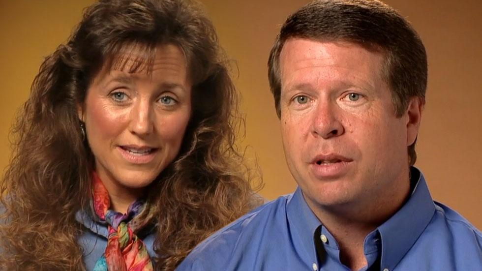 Josh Duggar Sex Abuse Scandal Michelle & Jim Bob Not Concerned With '19 Kids and Counting' Cancellation