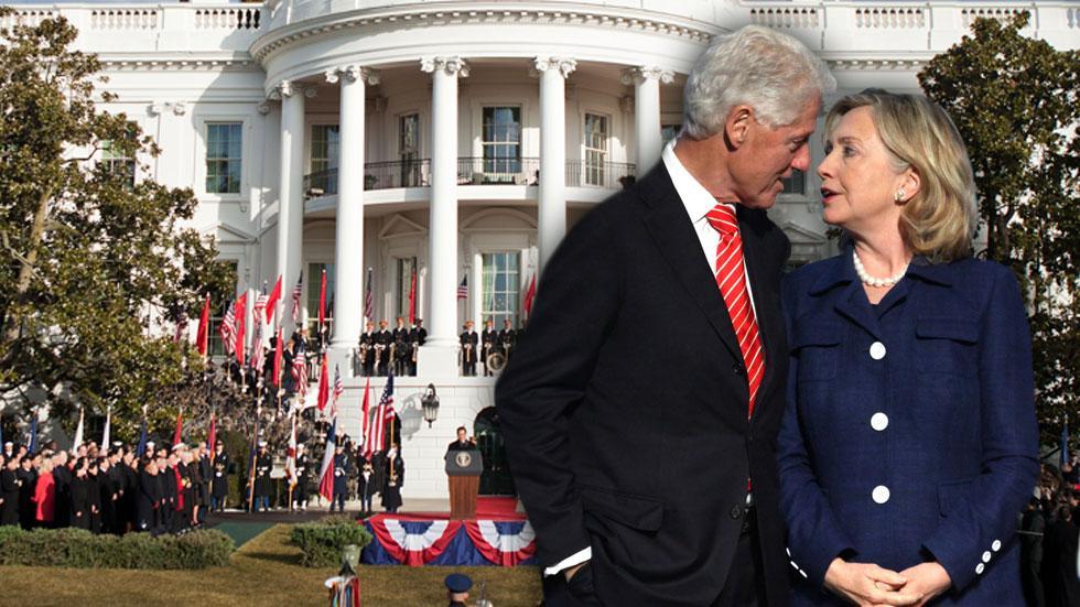 Hillary Clinton Presidential Bid On Hold