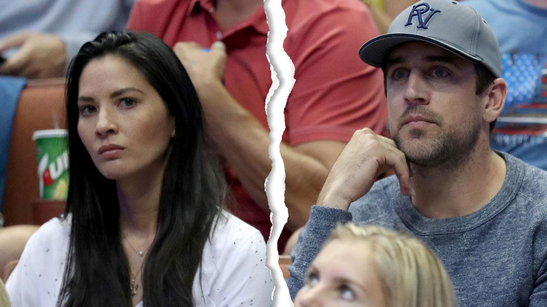 Olivia Munn Slams Past Boyfriend Who Made Her Feel Worthless