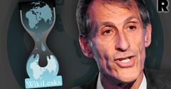 Sony CEO Michael Lynton Israel Palestine Emails WikiLeaks