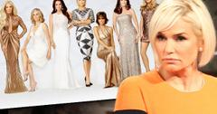 Real Housewives of Beverly Hills Reunion Filming Today As Women Target Yolanda Hadid