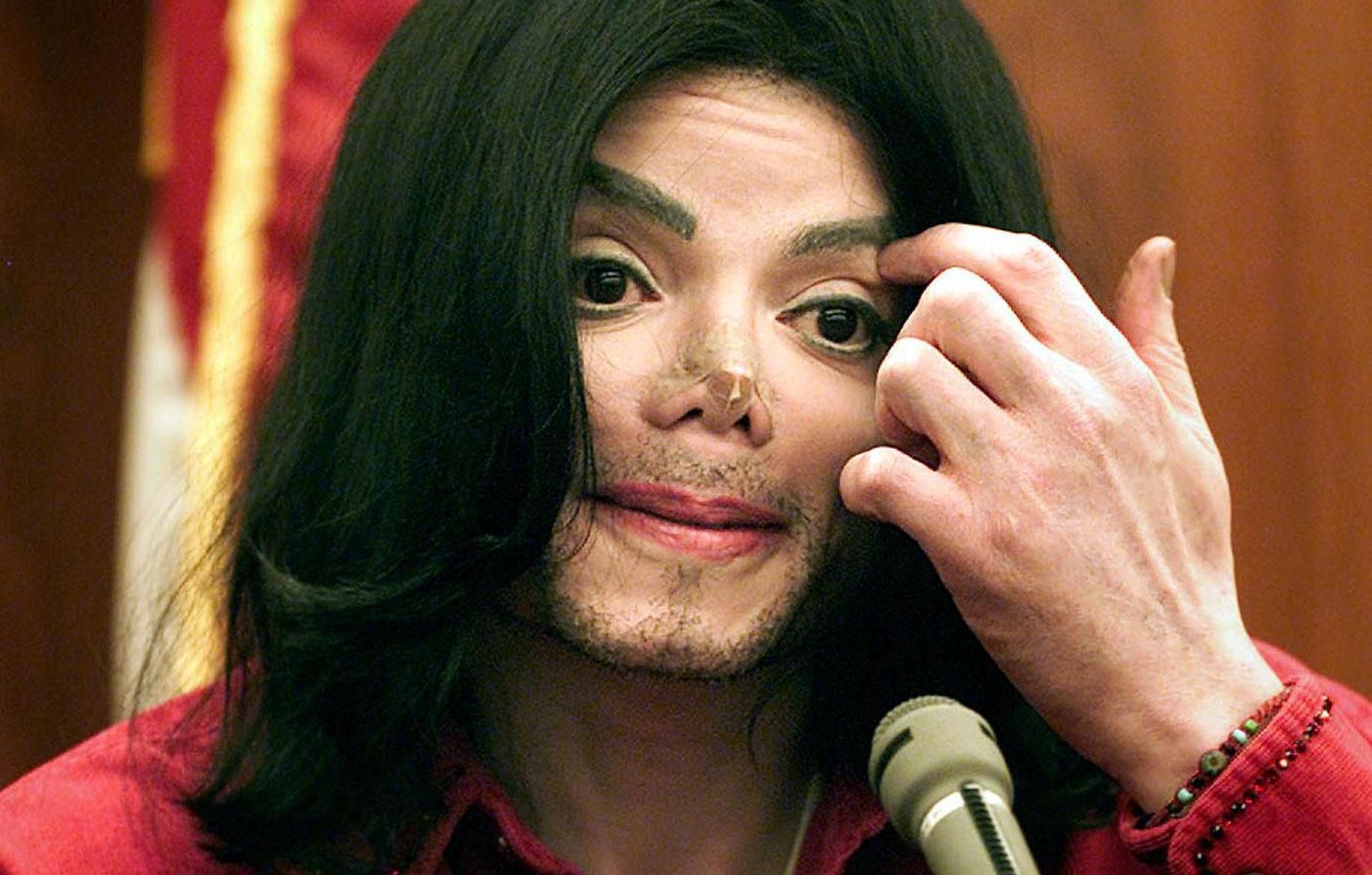 Michael Jackson Cousin Reveals Singer Feared For His Life