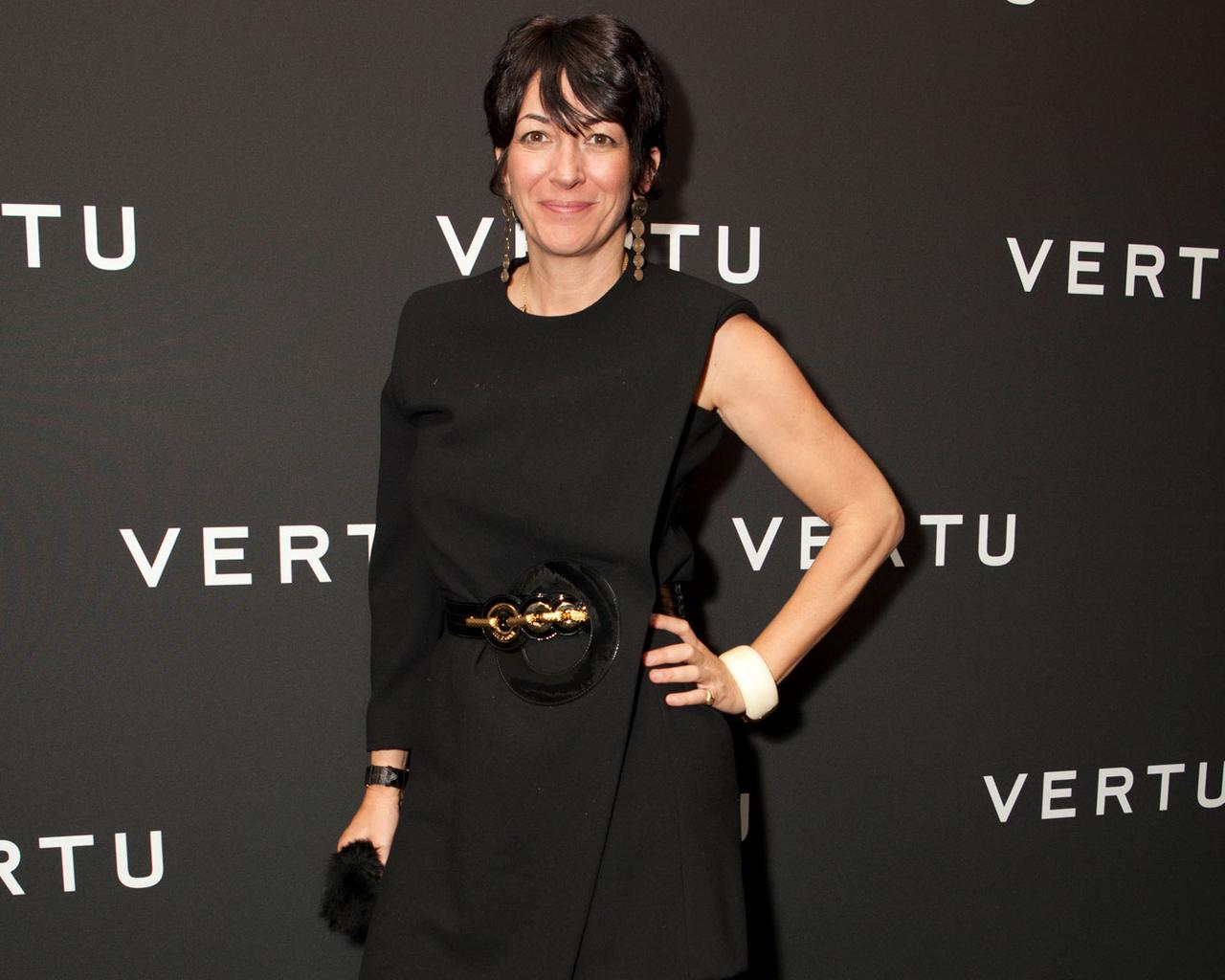 Ghislaine Maxwell Wont Get the Prison Move She Asked For