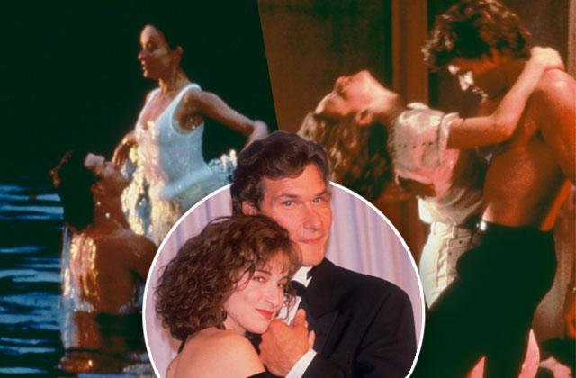 //dirty dancing secrets behind the scenes