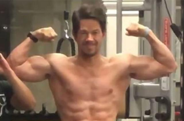 //mark wahlberg workout performance inspired nutrition video radar pp
