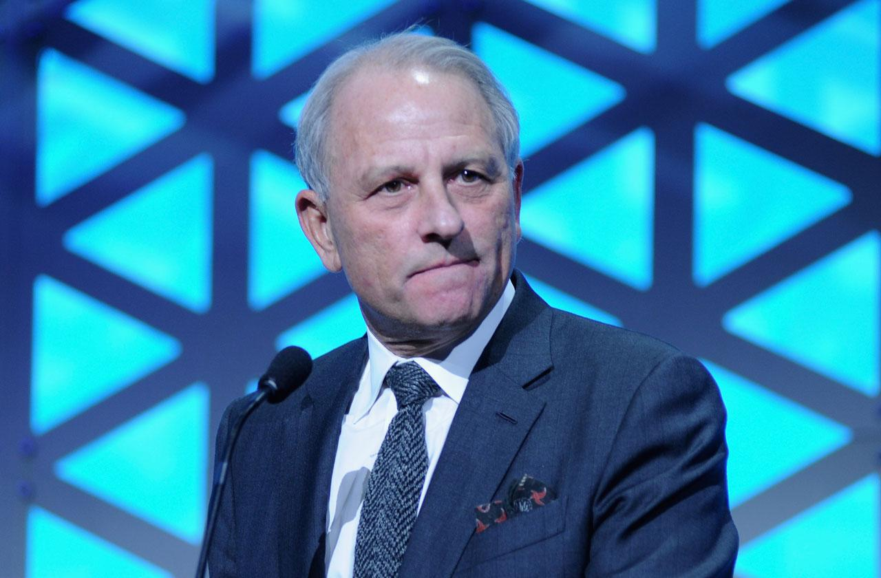 60 Minutes Producer Jeff Fager Steps Down