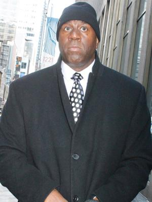 Magic Johnson Don't Spill My Secrets In Credit Card Lawsuit