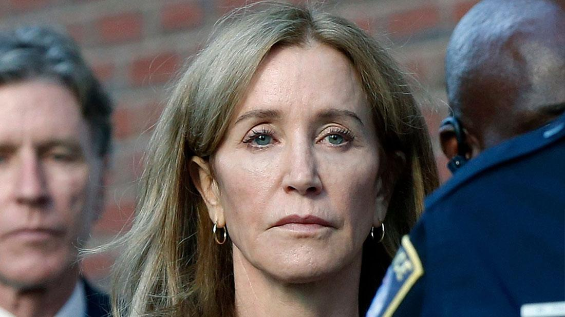 Felicity Huffman Prison Accused Of Sexually Abusing Three Inmates