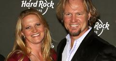 //kody brown wife Christine price cut home sister wives pp