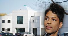 prince dead minnesota federal search