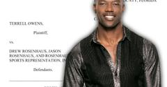 //terrell owens owes taxes lawsuit sports agents financial advisors dwts pp