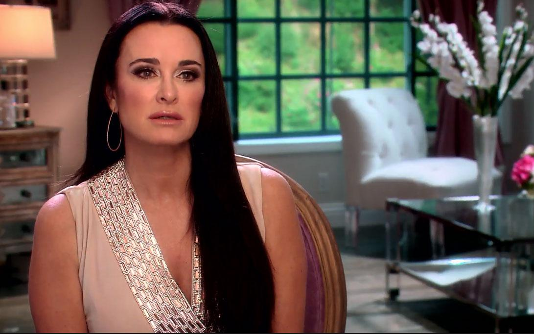 //kyle richards lyme disease rhobh