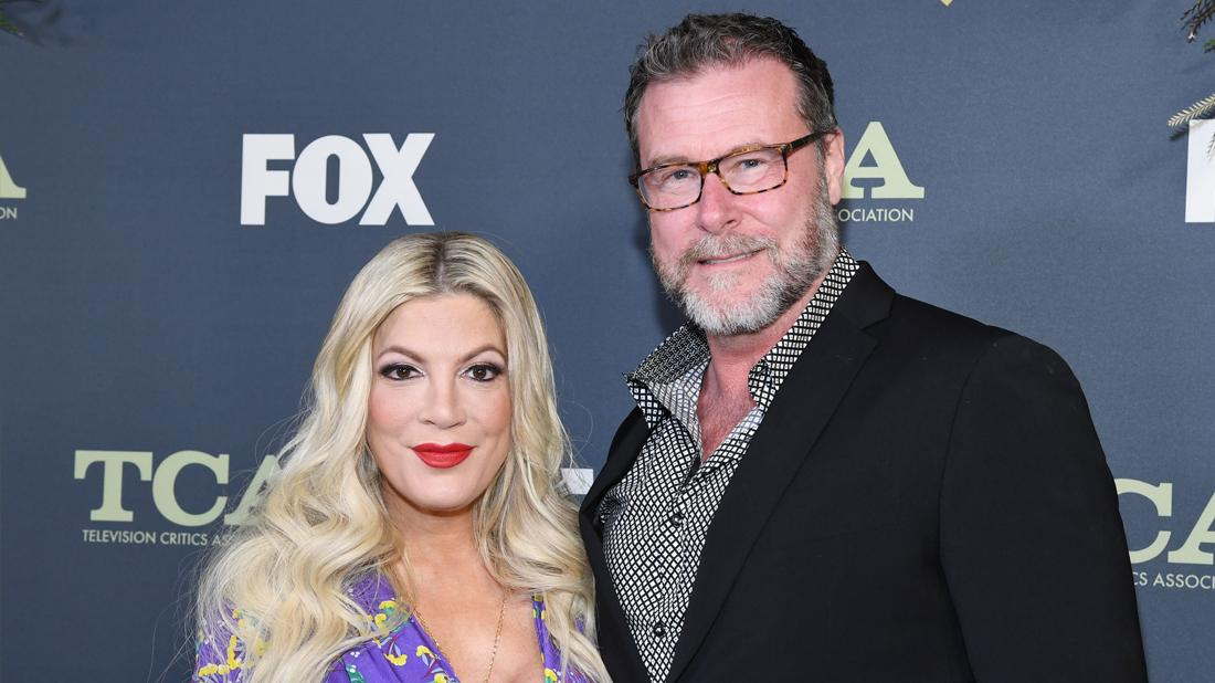 Dean McDermott Joins Wife Tori Spelling For 90210 Reboot