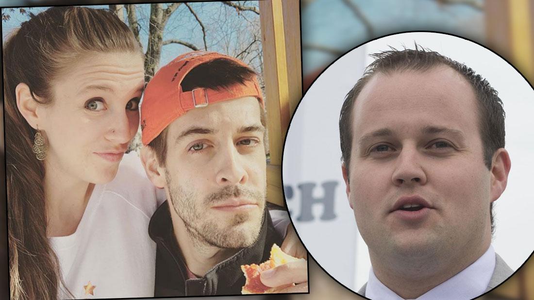 Jill Duggar's Husband Slams Disgraced Josh Duggar Years After Sex Scandal